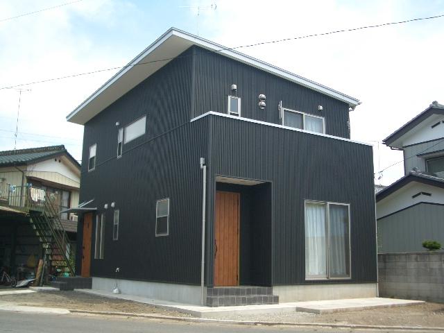 Simplemodern 太田市 S様邸