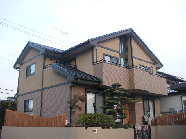 Japanesquemodern 大泉町 I様邸