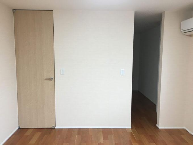 フルハイトドア